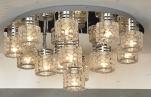 Потолочные люстры: чудо, дарующее свет