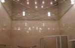 Потолок - важнейший элемент дизайна