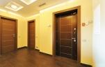 Разновидности бытовых дверей